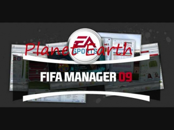 Planet earth - fifa manager 09